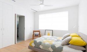 Coonanga Beach House - Avalon - Bedroom 2