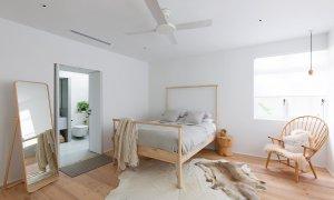 Coonanga Beach House - Avalon - Bedroom