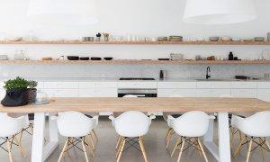 Coonanga Beach House - Avalon - Kitchen