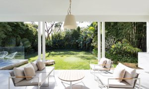Coonanga Beach House - Avalon - Outdoor Setting d