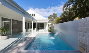 Coonanga Beach House - Avalon - Pool b
