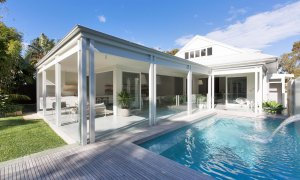 Coonanga Beach House - Avalon - Pool