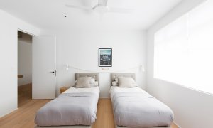 Coonanga Beach House - Avalon - Twin Room