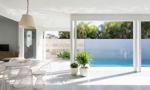 Coonanga Beach House - Avalon - Undercover Outdoor Area