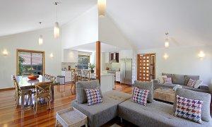 Blue Bliss - Bombora House - Interior Details
