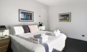County Down - Port Melbourne - Bedroom 2b