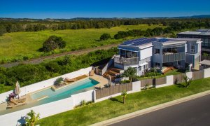 Bluewater House - your perfect holiday house