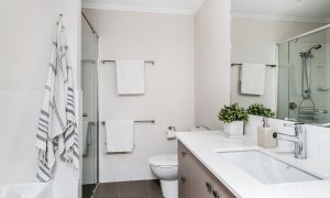 Drift - Byron Bay - Master Bedroom Ensuite