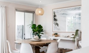 Drift - Byron Bay - Dining Table