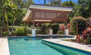 Drift - Byron Bay - Swimming Pool b