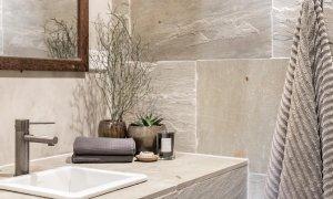 Eastern Rise - Byron Bay Hinterland - Bathroom Vanity