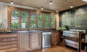 Eastern Rise - Byron Bay Hinterland - Kitchen