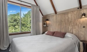 Eastern Rise - Byron Bay Hinterland - Bedroom 3
