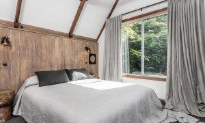 Eastern Rise - Byron Bay Hinterland - Master Bedroom