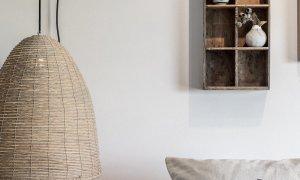 Eastern Rise Studio - Byron Bay Hinterland - Master Bedroom-1c