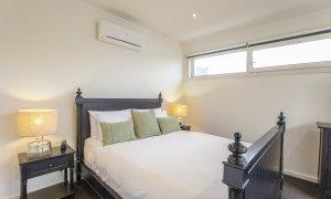 Elwood Hideaway - Elwood - Bedroom 1d