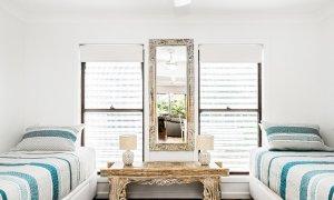 Gigis - Byron Bay - Bedroom 2a