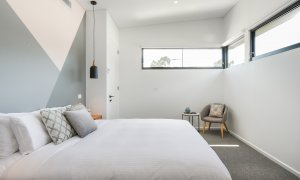 Gigis Place - South Melbourne - Bedroom c