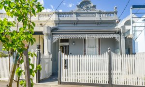 Gigis Place - South Melbourne - Front of the House