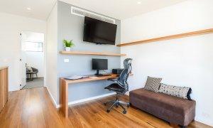 Gigis Place - South Melbourne - Interior Design