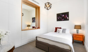 Gigis Place - South Melbourne - Master Bedroom c