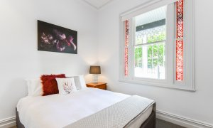 Gigis Place - South Melbourne - Master Bedroom d
