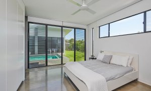 Greenview - Lennox Head - Bedroom 2