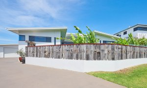 Greenview - Lennox Head - Front of House