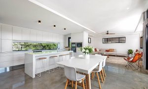Greenview - Lennox Head - Living Room Internal