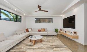 Greenview - Lennox Head - Lounge Room