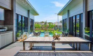 Greenview - Lennox Head - Outdoor Dining
