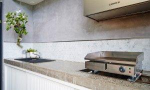 Greenview - Lennox Head - Outdoor Kitchen