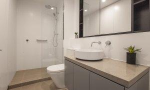Hampton Hub - Hampton - Bathroom