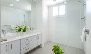 Hampton Lookout - Hampton - Bathroom