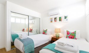 Hampton Lookout - Hampton - Twin Room d