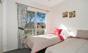 Harmony - Broadbeach - Second bedroom
