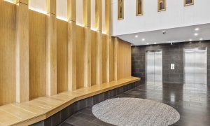 Heathland Views - Sandringham - Foyer