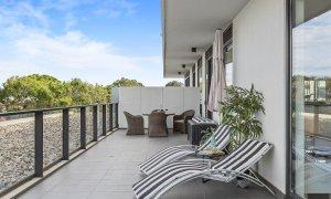 Heathland Views - Sandringham - Balcony b