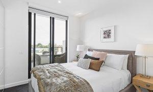 Heathland Views - Sandringham - Bedroom 1