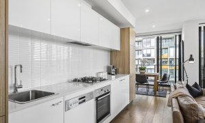 Heathland Views - Sandringham - Kitchen