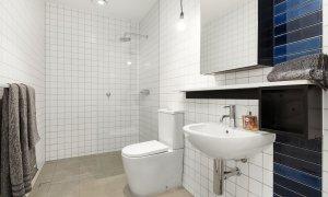 Highviews - Melbourne - Bathroom Area
