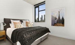 Highviews - Melbourne - Bedroom 2