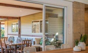 Hinterland Harmony - Indoor outdoor living