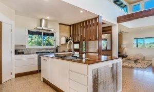 Hinterland Harmony - Kitchen