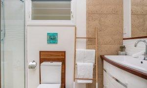 Hinterland Harmony - Queen bedroom ensuite