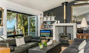 Stargazey - Living Area