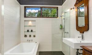 Tanderra - Bathroom