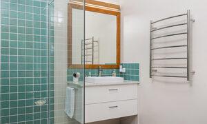Turtle Bay - Bathroom