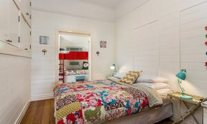 Basil's Brush - Bedroom & Bunk Beds