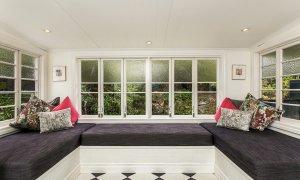 Basil's Brush - Living Room